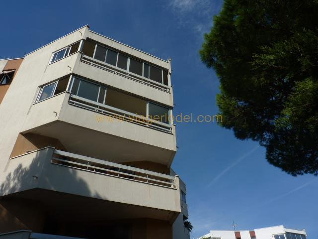 Investment property apartment Fréjus 152 000€ - Picture 6