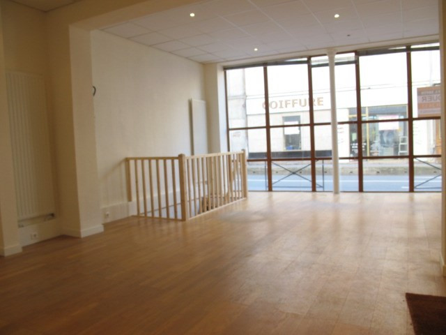 Location local commercial Boulogne-billancourt 1 316,66€ HC - Photo 1