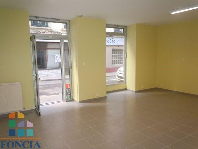 JACQUARD Locaux commerciaux 3 pièces 60,15 m²