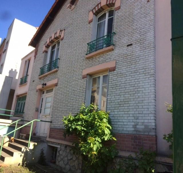 Vente maison / villa Montreuil 946000€ - Photo 1