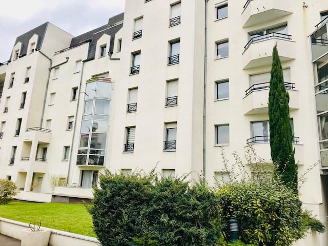 Vente appartement Nogent-sur-marne 376000€ - Photo 3