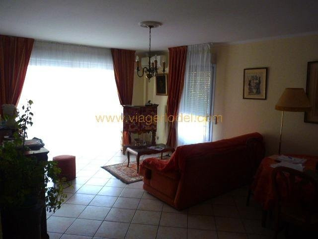 Life annuity apartment Fréjus 65 000€ - Picture 2