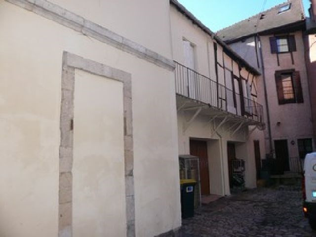 Rental apartment Chalon sur saone 464€ CC - Picture 10