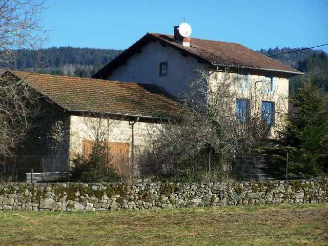 Revenda casa Grandrif 78000€ - Fotografia 1