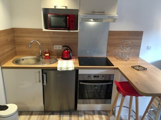 Location appartement Toulouse 660€ +CH - Photo 4