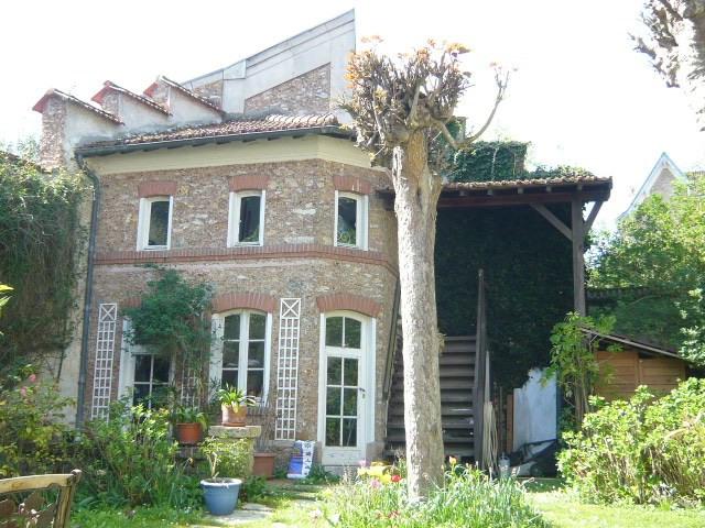 Sale house / villa Evry 745000€ - Picture 9
