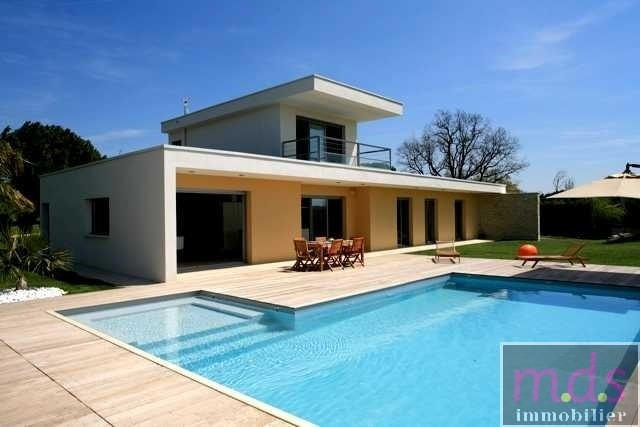 Deluxe sale house / villa Montastruc secteur 730 000€ - Picture 5