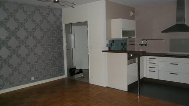 Verhuren  appartement Lyon 4ème 733€ CC - Foto 1