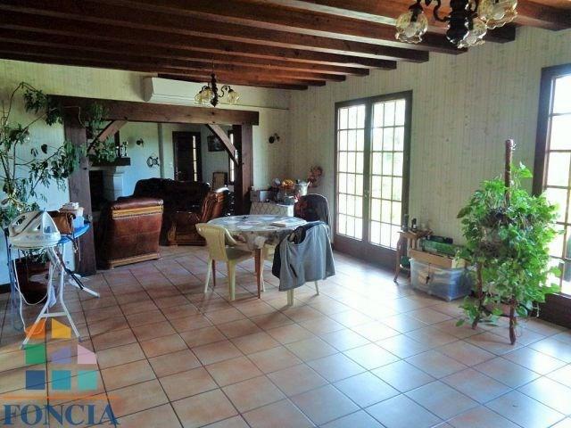 Vente maison / villa Prigonrieux 429000€ - Photo 7