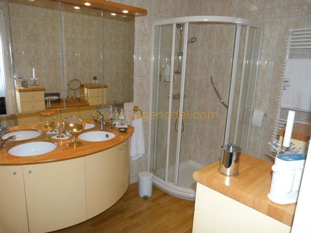 Life annuity apartment Cannes 155 000€ - Picture 11