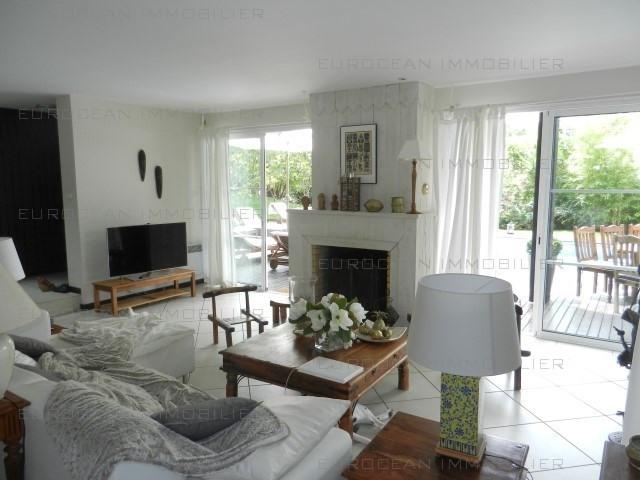 Vacation rental house / villa Lacanau-ocean 2465€ - Picture 3