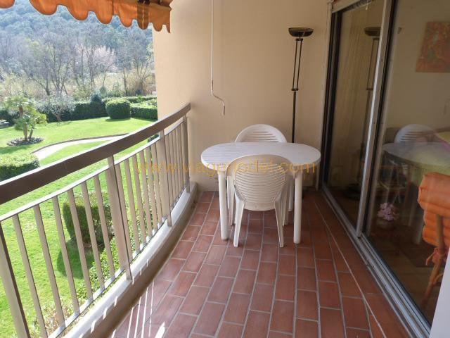 Verkauf auf rentenbasis wohnung Mandelieu-la-napoule 80000€ - Fotografie 15