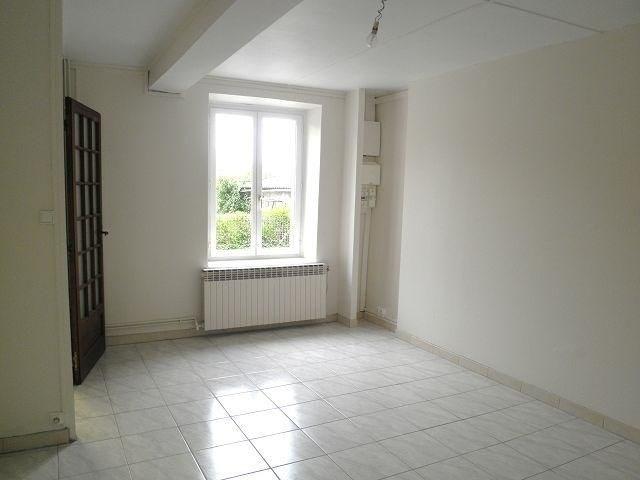 Location maison / villa Meyrieu les etangs 620€ +CH - Photo 1