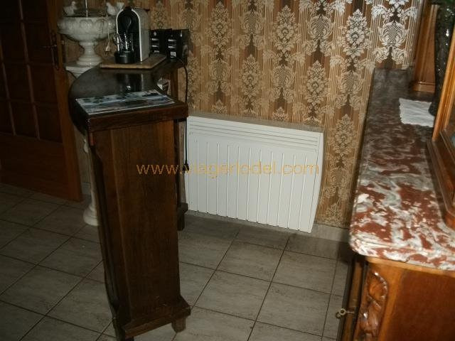 Life annuity house / villa Saint-beauzély 65 000€ - Picture 16