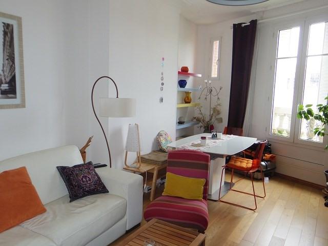 Affitto appartamento Vincennes 1300€ CC - Fotografia 4