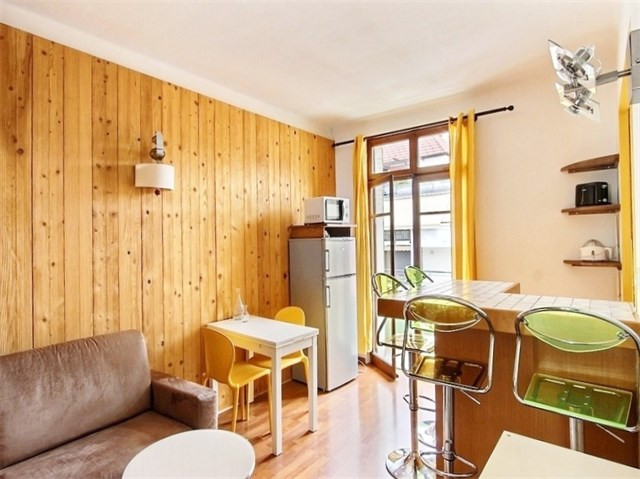 Rental apartment Annecy 763€ CC - Picture 8