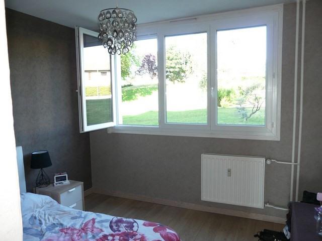 Verkoop  appartement Villars 85000€ - Foto 7
