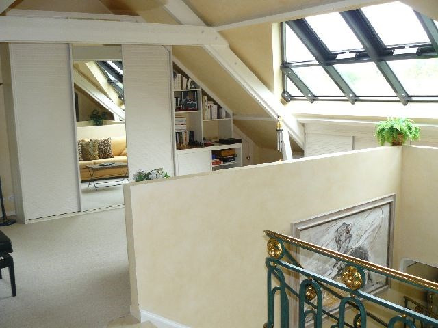 Immobile residenziali di prestigio casa Villennes sur seine 1890000€ - Fotografia 4