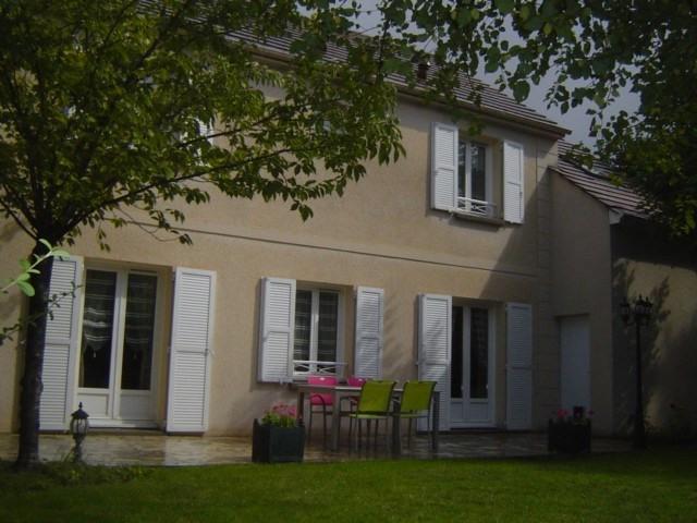 Vente maison / villa Les pavillons sous bois 595000€ - Photo 12
