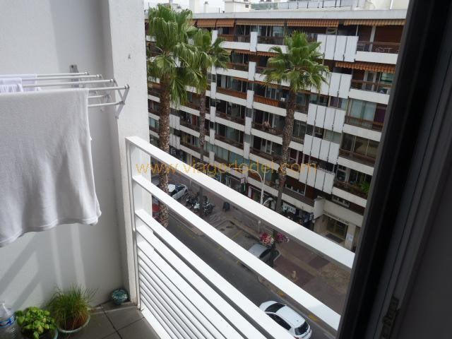 Life annuity apartment Cagnes-sur-mer 100 000€ - Picture 10
