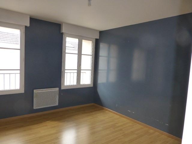 Location appartement Gargenville 820€ CC - Photo 1