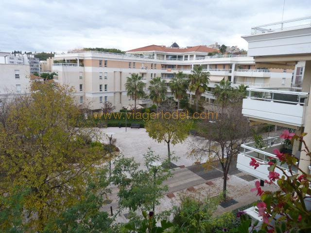 Viager appartement Cagnes-sur-mer 90 000€ - Photo 11