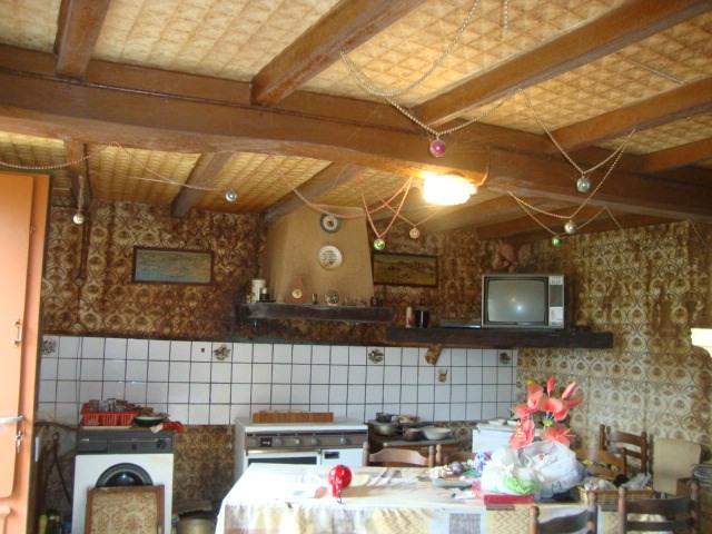 Vente maison / villa Cressé 48600€ - Photo 4