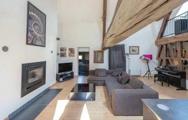 Vente maison / villa Louhans 12 minutes 239000€ - Photo 3