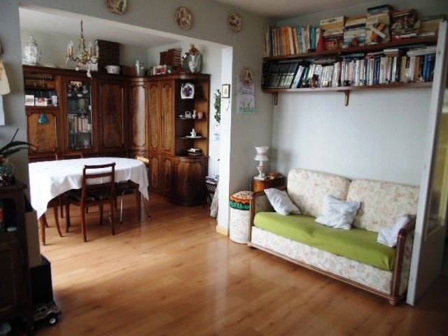 Sale apartment Échirolles 125 000€ - Picture 5