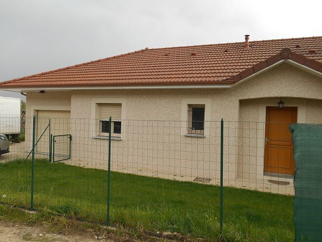 Alquiler  casa St marcel bel accueil 1096€ +CH - Fotografía 1