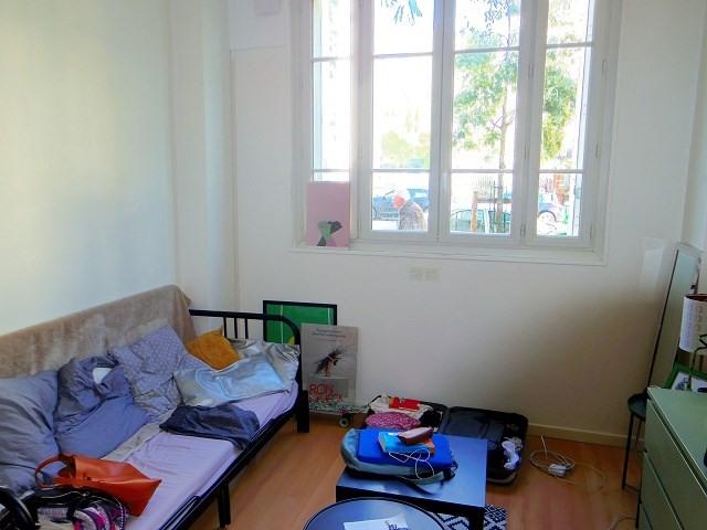 Vente appartement Paris 11ème 210000€ - Photo 4
