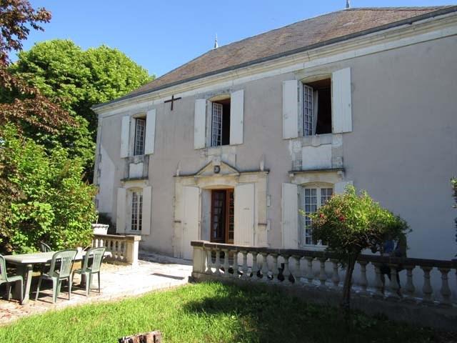Vente maison / villa Tonnay-boutonne 249100€ - Photo 1