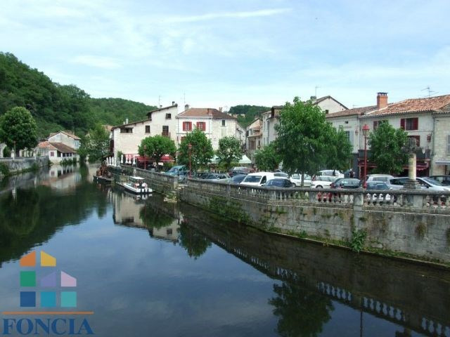 Investment property building Brantome 296 000€ - Picture 1