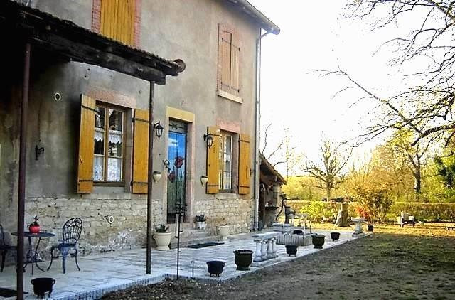 Vente maison / villa Cuisery 3 mns 125 000€ - Photo 1