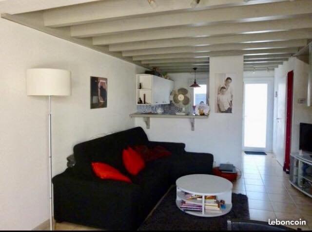 Vente maison / villa Capbreton 244000€ - Photo 1