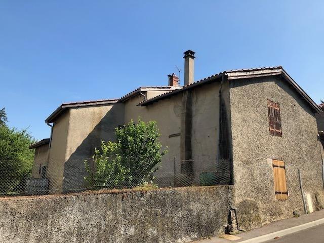 Vente maison / villa Millery 299000€ - Photo 3