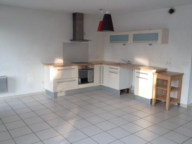 Alquiler  apartamento Drumettaz clarafond 640€ CC - Fotografía 1