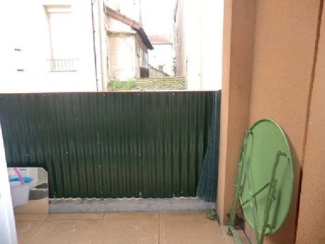 Rental apartment Chalon sur saone 455€ CC - Picture 11