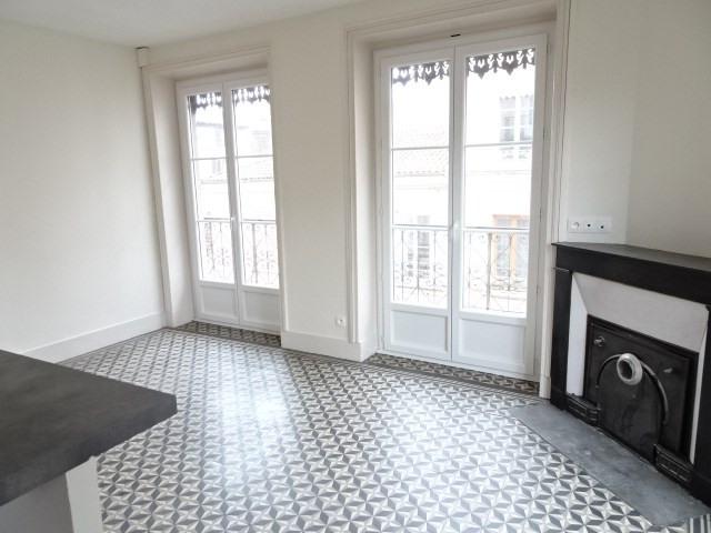 Location appartement Villefranche-sur-saône 555,25€ CC - Photo 2
