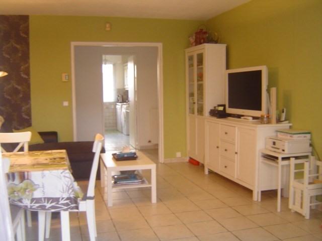 Sale apartment Bondy 196000€ - Picture 6