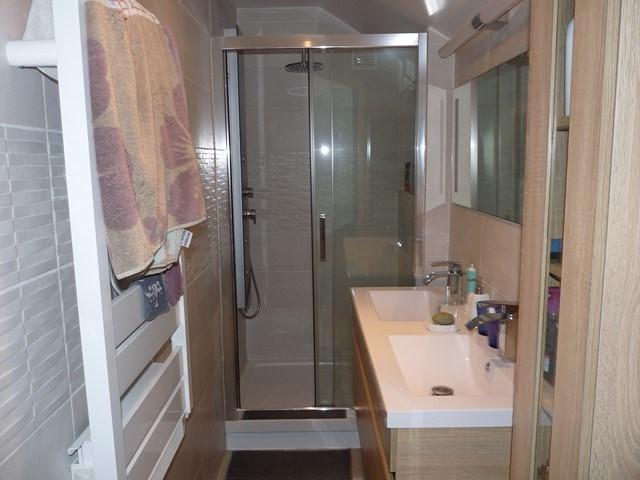 Sale house / villa Montrond-les-bains 132000€ - Picture 4