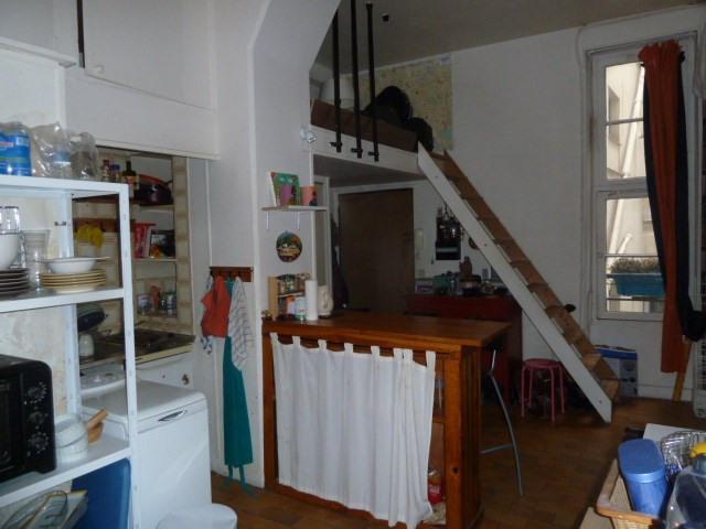 Vendita appartamento Paris 1er 460000€ - Fotografia 6