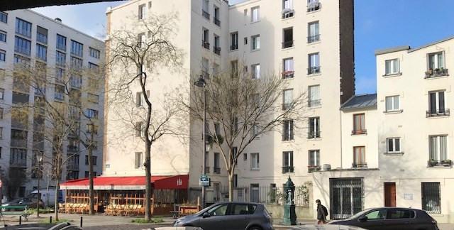 Vente appartement Paris 15ème 580000€ - Photo 2