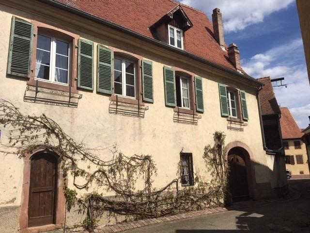Vente maison / villa Colmar 379000€ - Photo 1