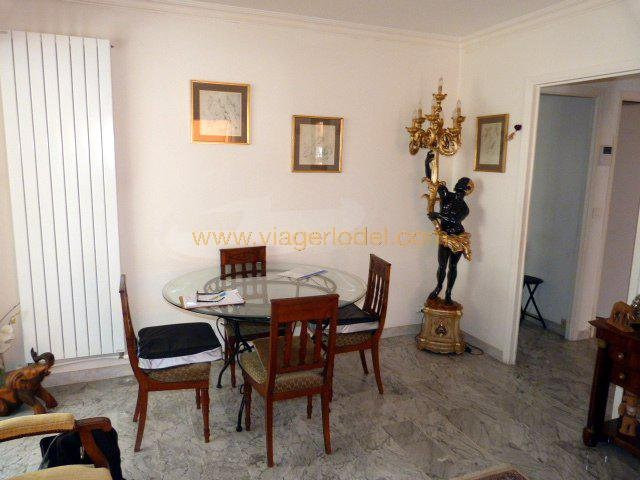 Viager appartement Cannes 130 000€ - Photo 4
