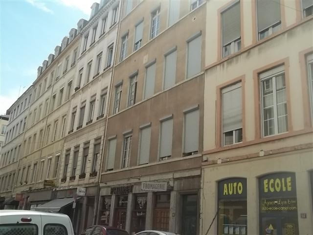 Location appartement Lyon 6ème 569€ CC - Photo 1
