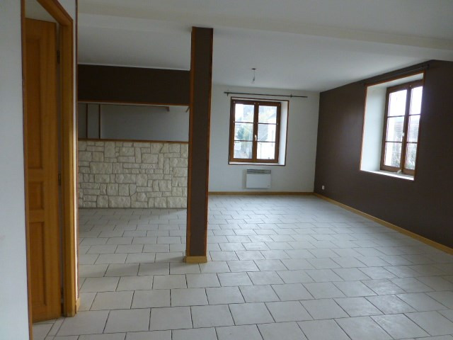 Location appartement Bonnieres sur seine 721€ CC - Photo 3