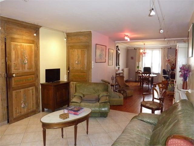Sale house / villa Royaumeix 270000€ - Picture 3