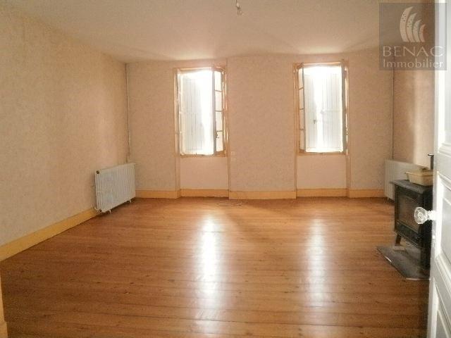 HE75-5807 Appartement de type 3 avec jardin commun