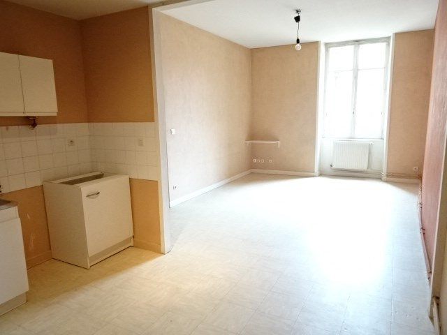 Location appartement Villefranche sur saone 595€ CC - Photo 2